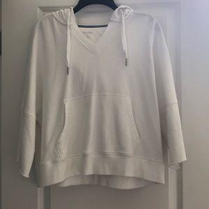 Calvin Klein performance hoodie